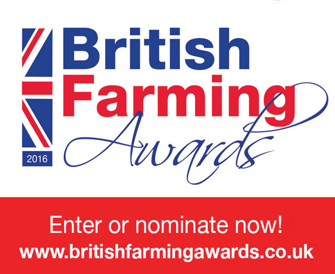 British Farming Awards - Agricultural Student of the Year Award