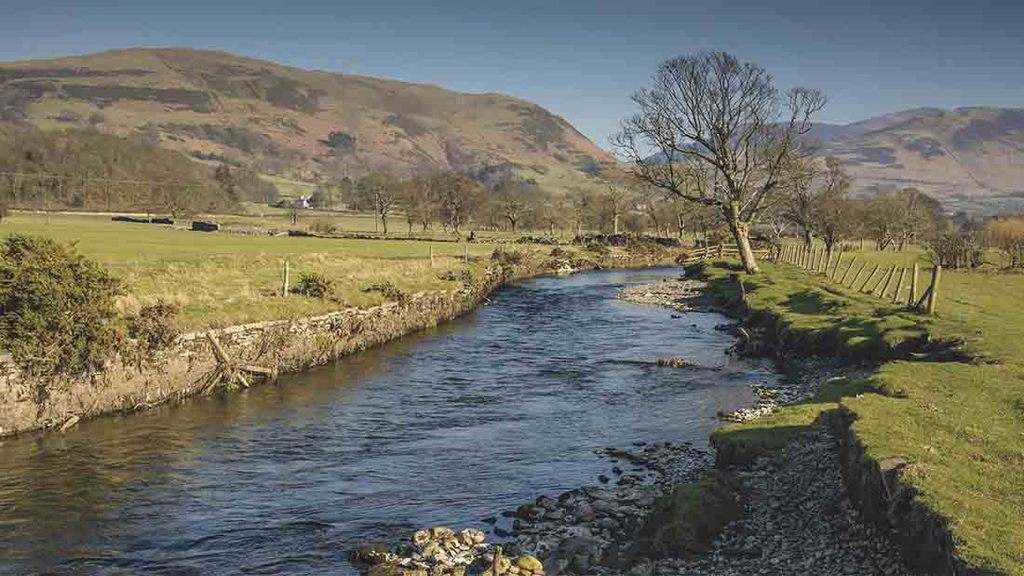 Caution over flood water storage schemes
