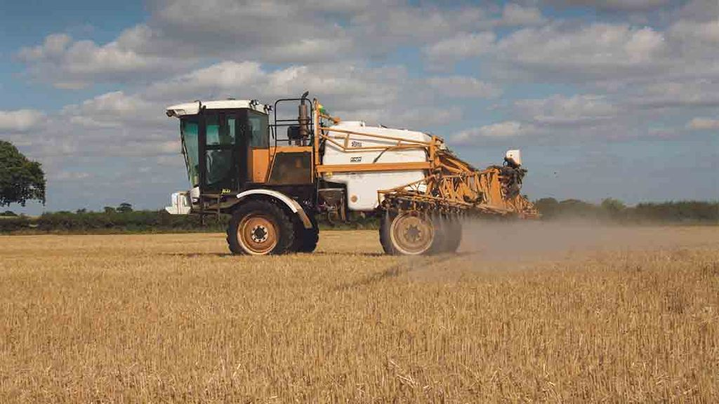 Glyphosate 'expected' to be banned in 2017