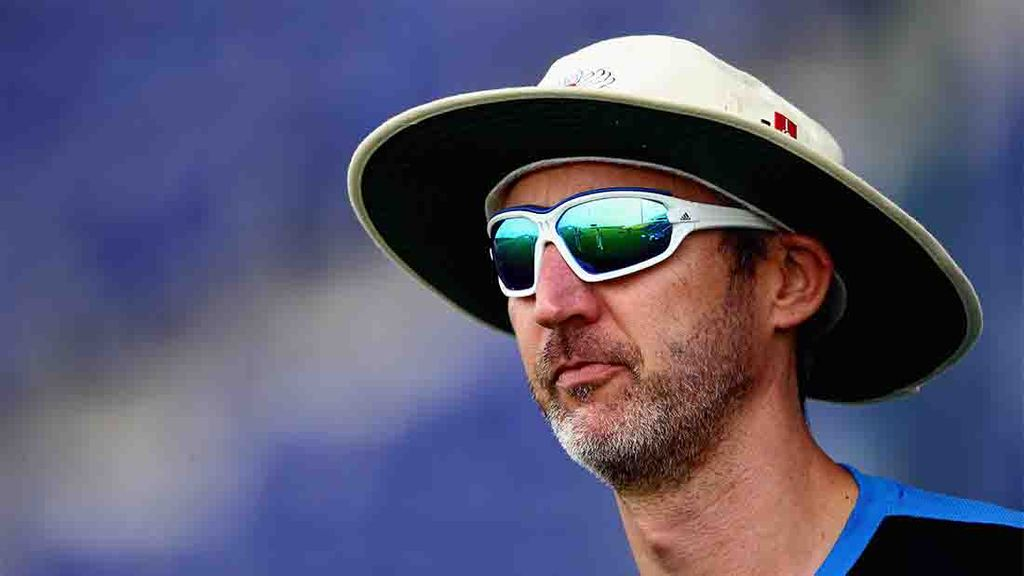 Yorkshire cricket coach has angered the dairy industry with his comments