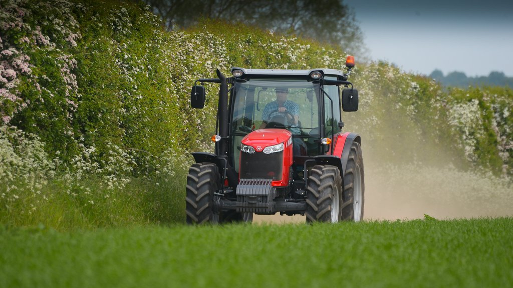 On-test: Was Agco's $350m investment worth it?