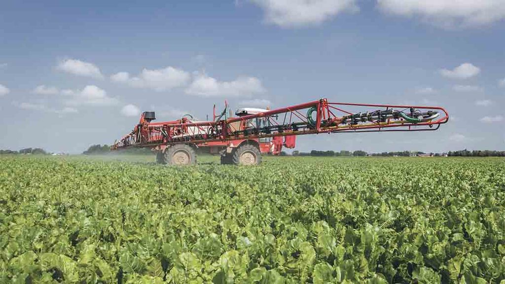EU definition of endocrine disruptors brings wave of uncertainty for growers