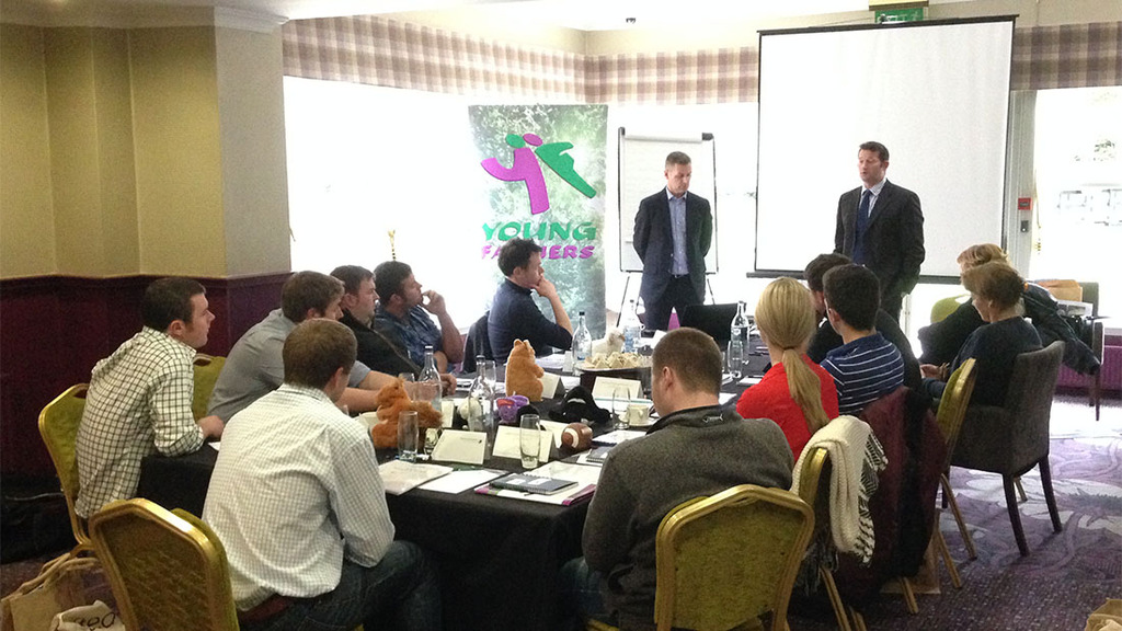 The Association is developing its training programme thanks to a £30,000 Government grant