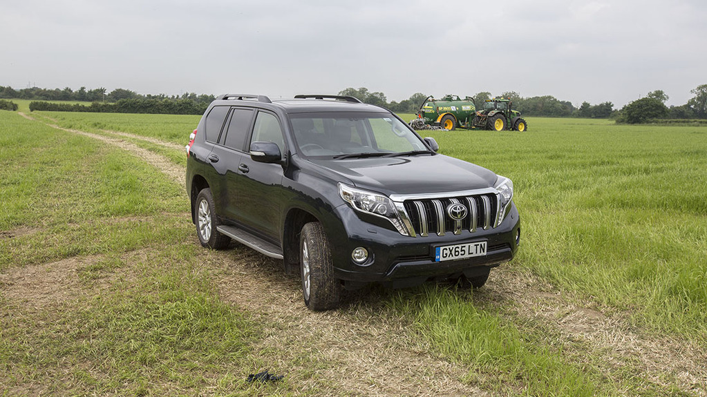 On-test: Has Toyota done enough with latest Land Cruiser?