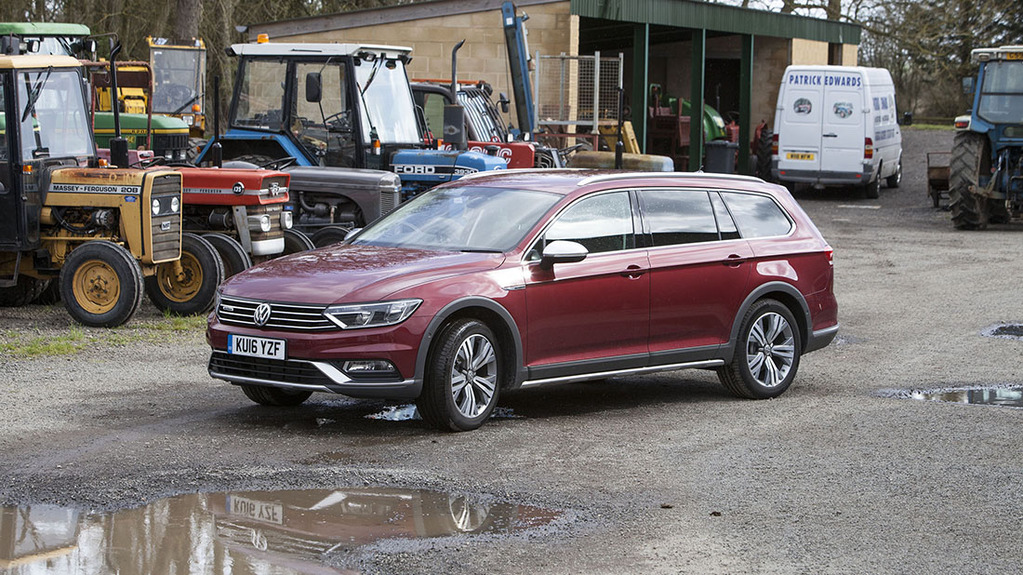 On-test: VW extends Passat appeal