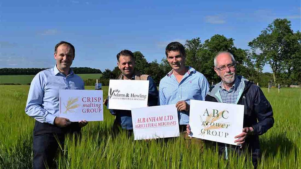 Group celebrates 10 years of local sourcing