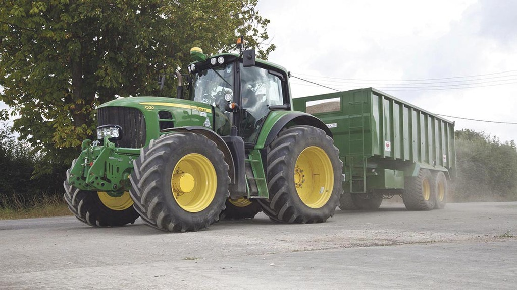 Buyer's guide: John Deere 7530 tractor