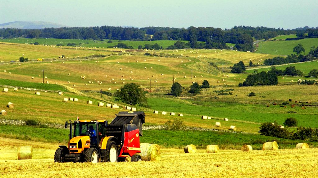10 reasons farming is the best profession in the world...