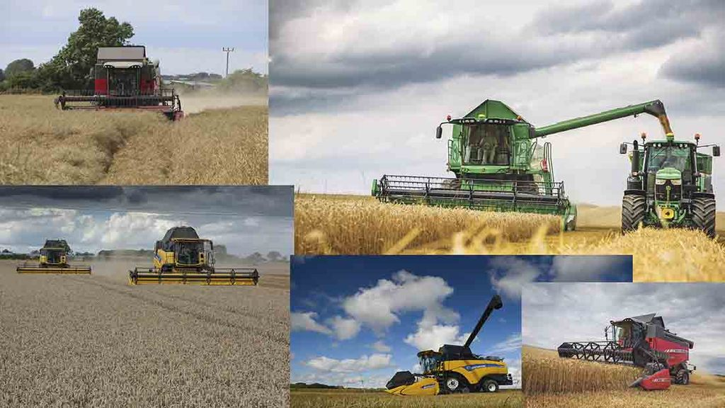 Harvest Gallery 2016 - How's your harvest going? #MyFGHarvest