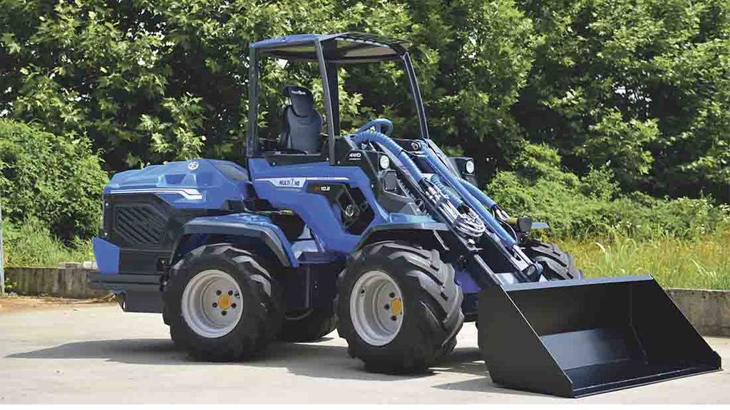 On-test: New 'jack of all trades' handlers from MultiOne