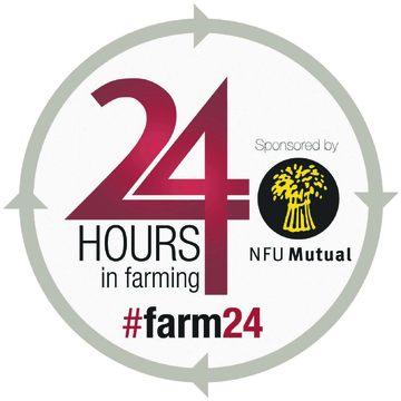 #Farm24 video competition winner!