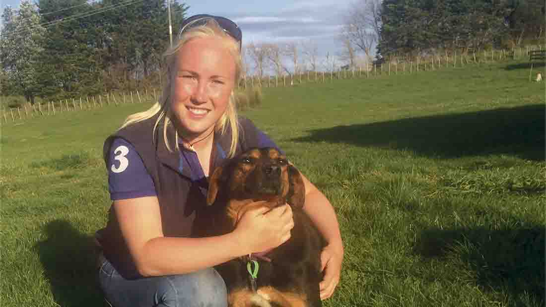 Young Farmer Focus - Alice Clews, Yorkshire