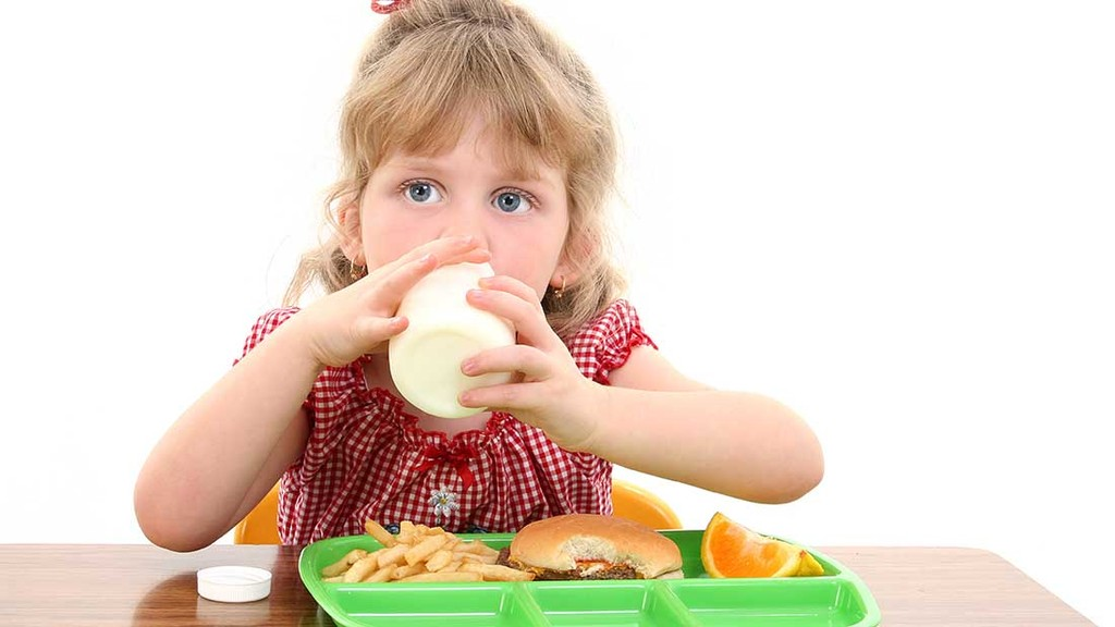Government releases school milk subsidy advice