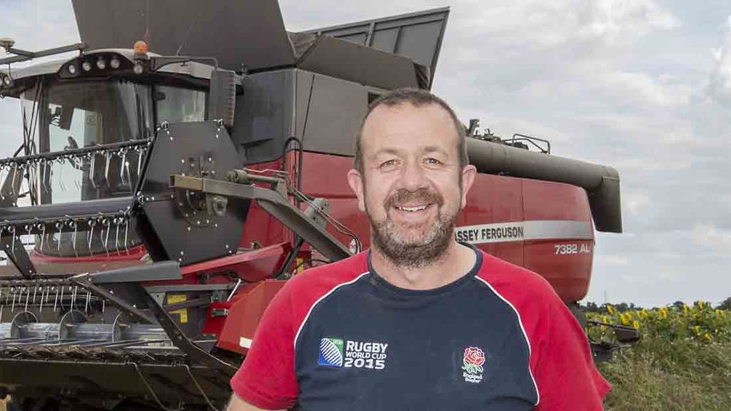 When harvest is about more than maximum output