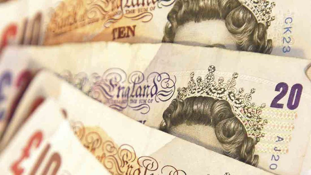 Farm income falls 23 per cent across Wales