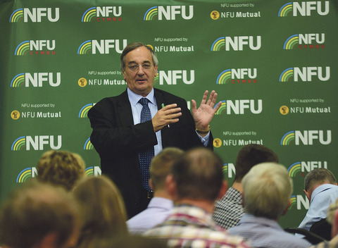 NFU consultation urges Government to tap into growing support for agriculture