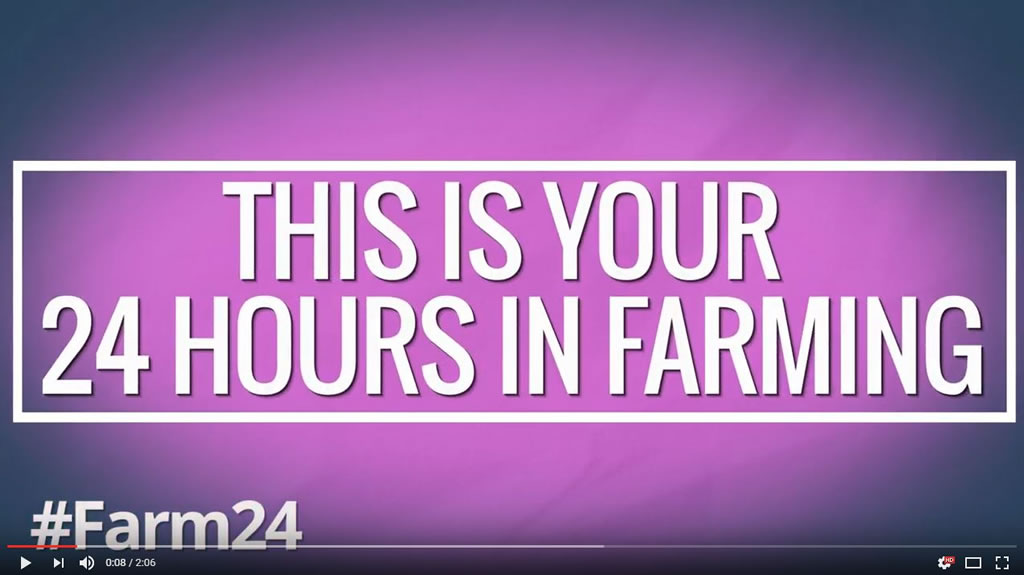 Fantastic #Farm24: Video highlights