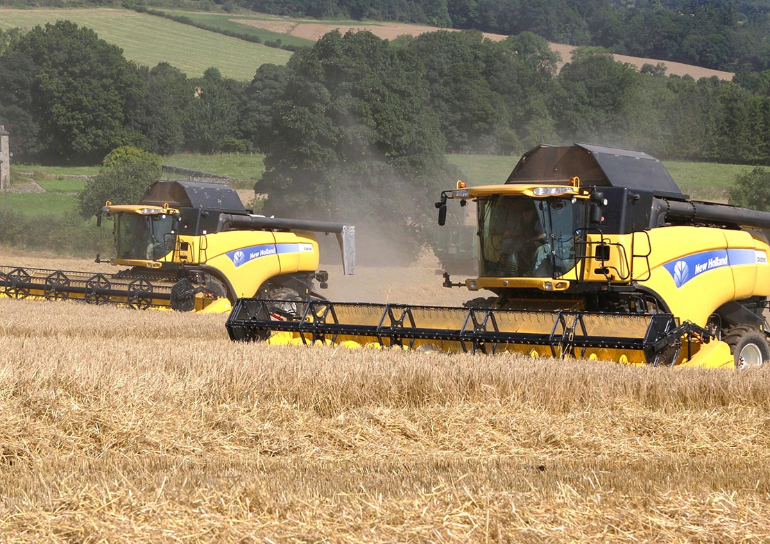 Doubling the combine power - Mick Vardy