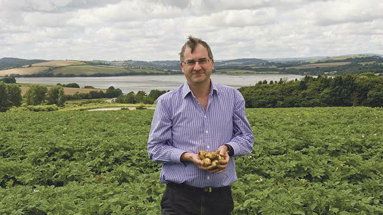 Cornish pasties become even more local