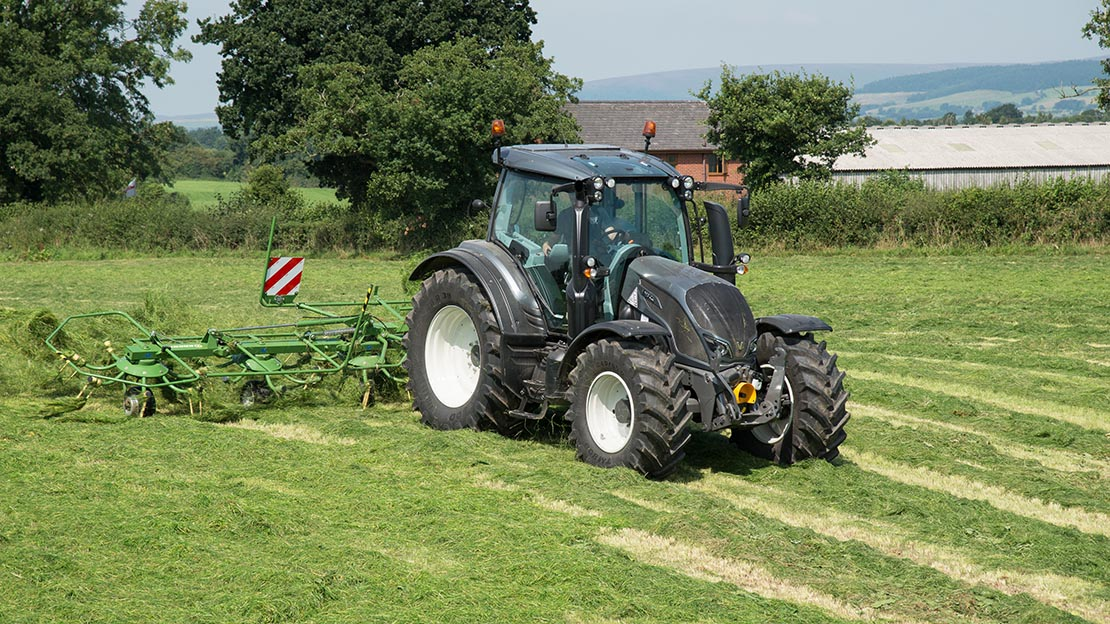 On-test: Valtra's latest pocket rocket