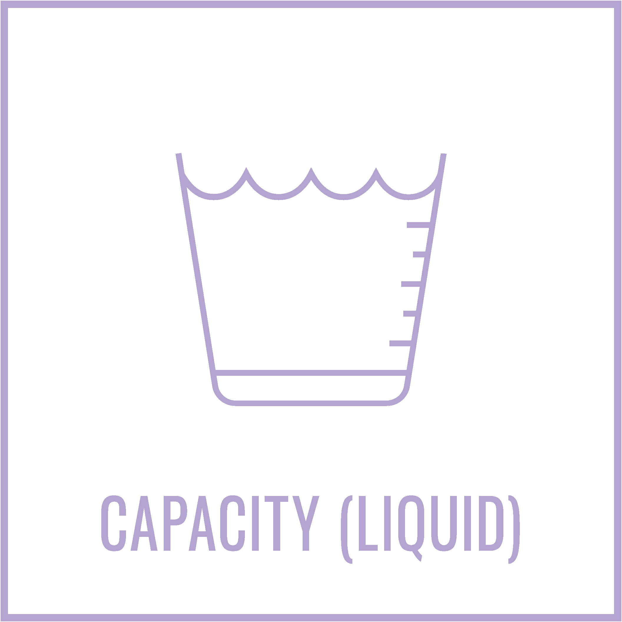 Capacity Liquid Logo