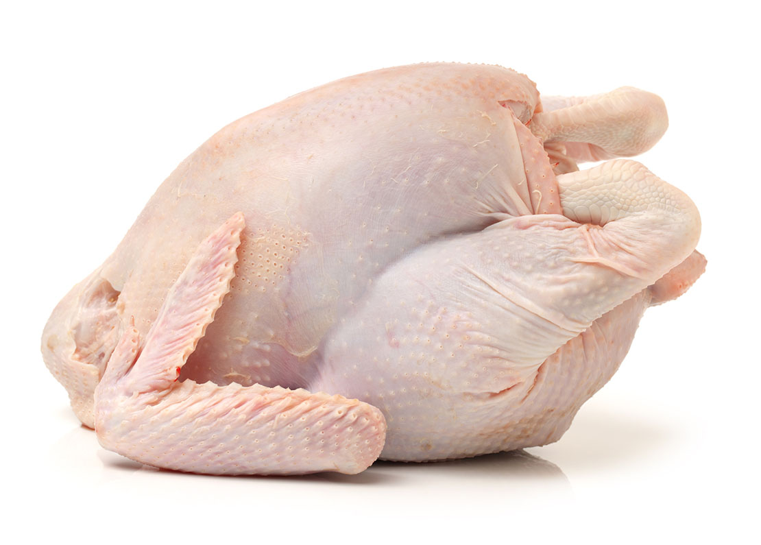 Antibiotic-resistant E.coli found in a quarter of British chicken
