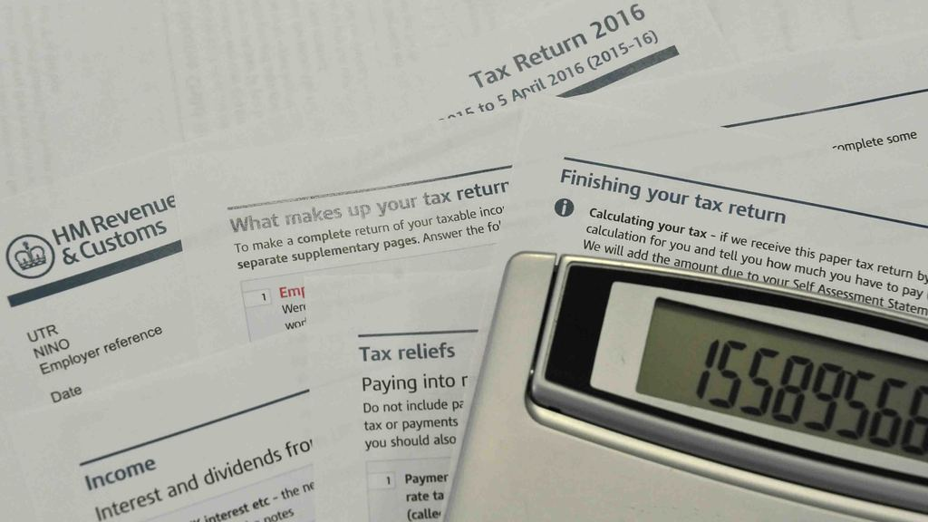 Countryside concerns over making tax digital