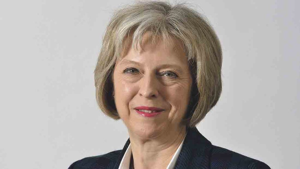 Theresa May recognises 'importance of farming' at PMQs