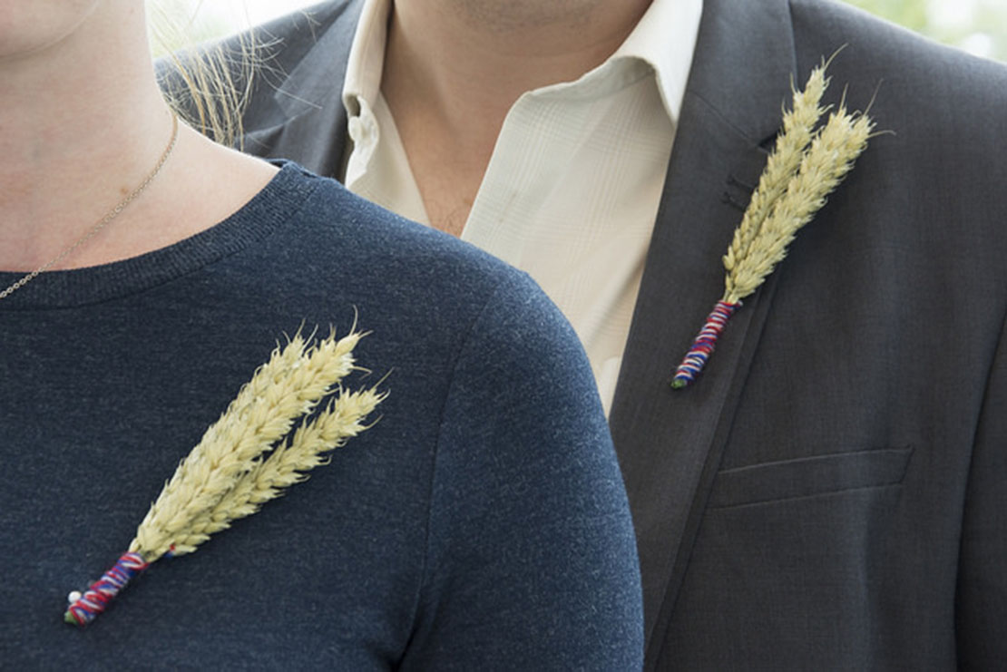 NFU report calls on government to back British