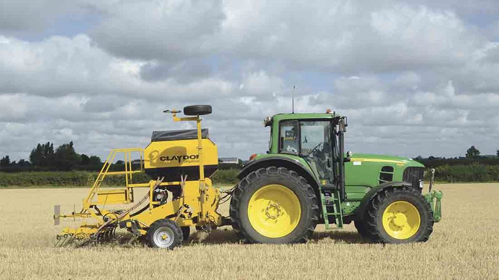 Arable Farming magazine's November/December 2016 digital edition