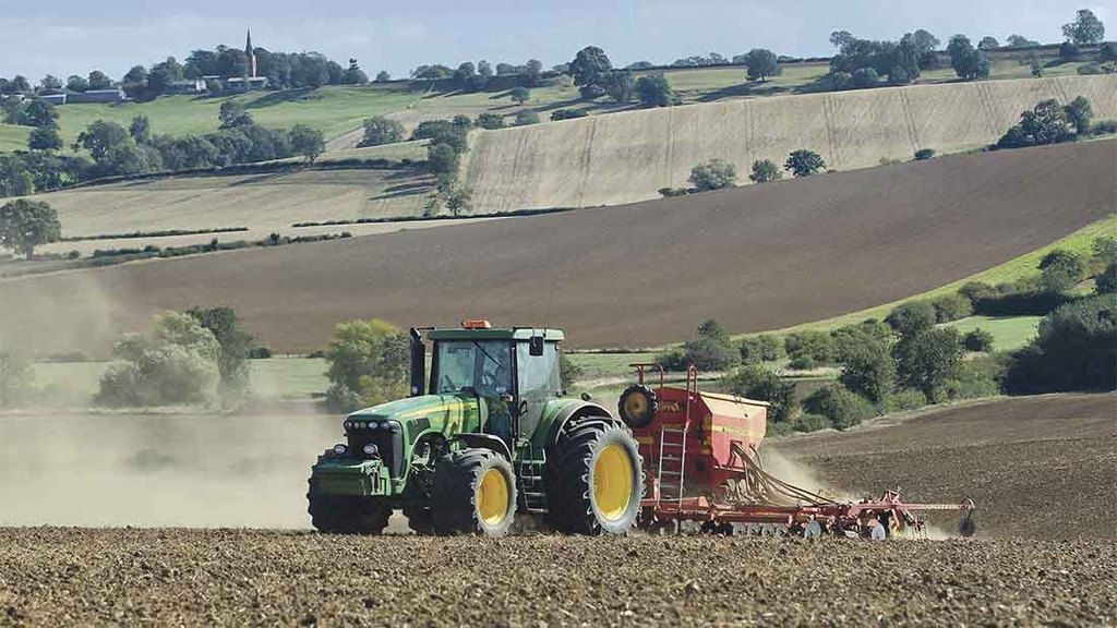 CropTec Show 2019: Dealing with fall out of a wet autumn