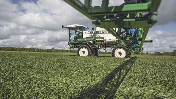 New tool aids 'best practice' spraying