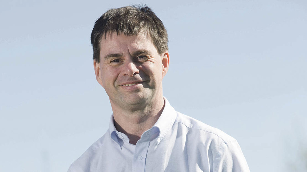 Opinion: Julian Little, head of communications and Government affairs - Crop Science, Bayer UK