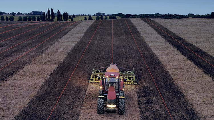 Agreement with OS sees improved RTK coverage