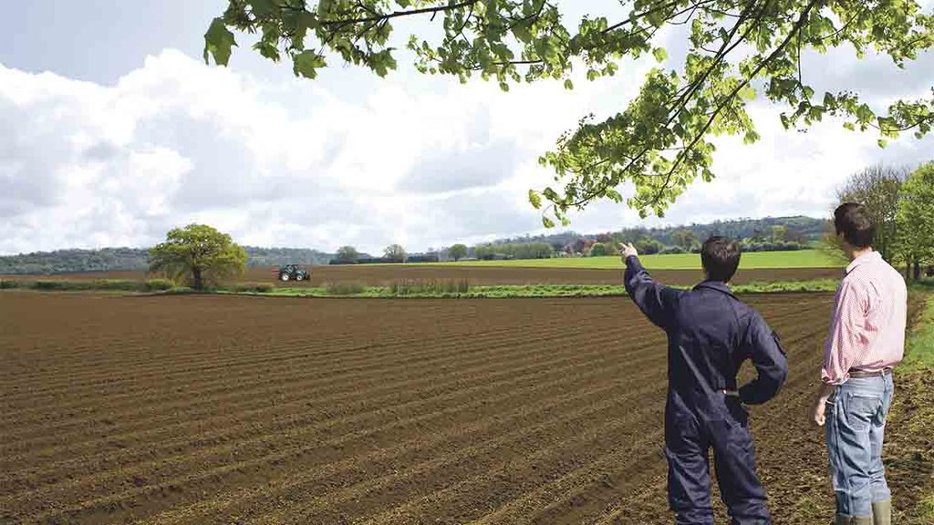Opinion- Farming has to welcome change