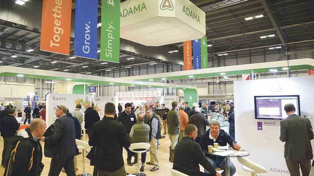 CropTec 2016: All you need to know....