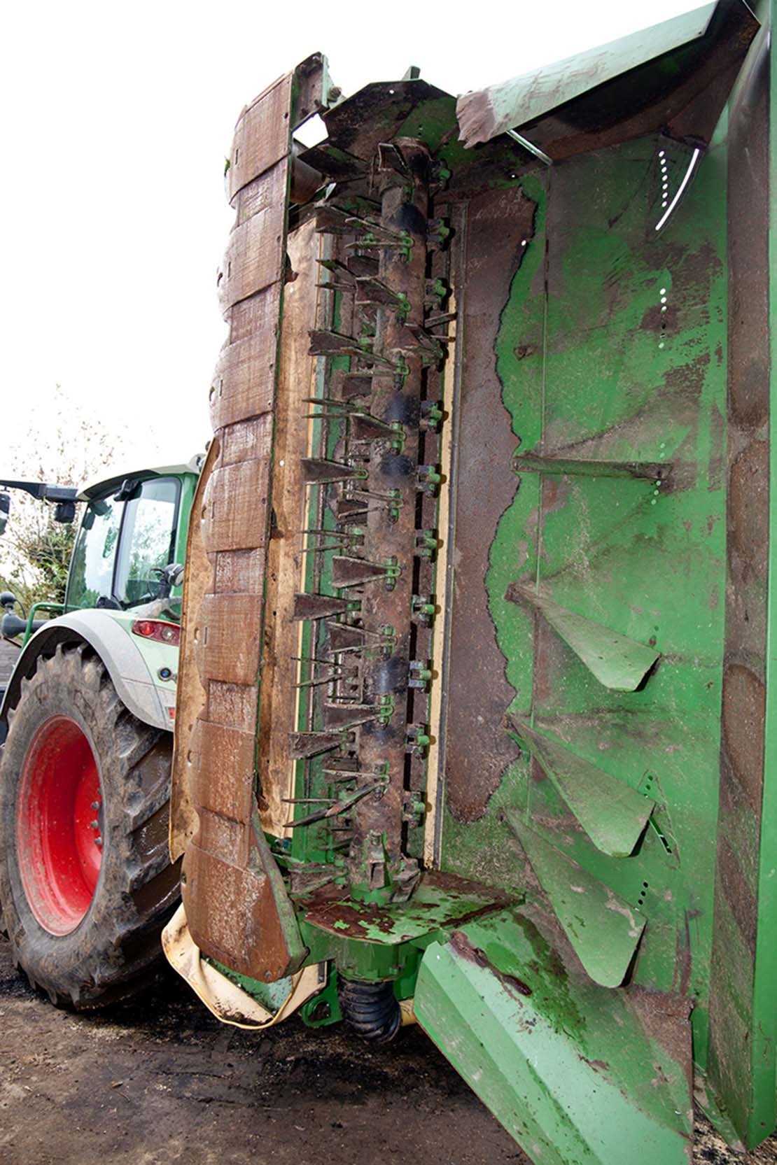 Farmers Guardian - Machinery: Buyer's guides and top tips