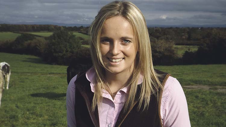 Young Farmer Focus: Helen Brown, Carlisle, North Cumbria