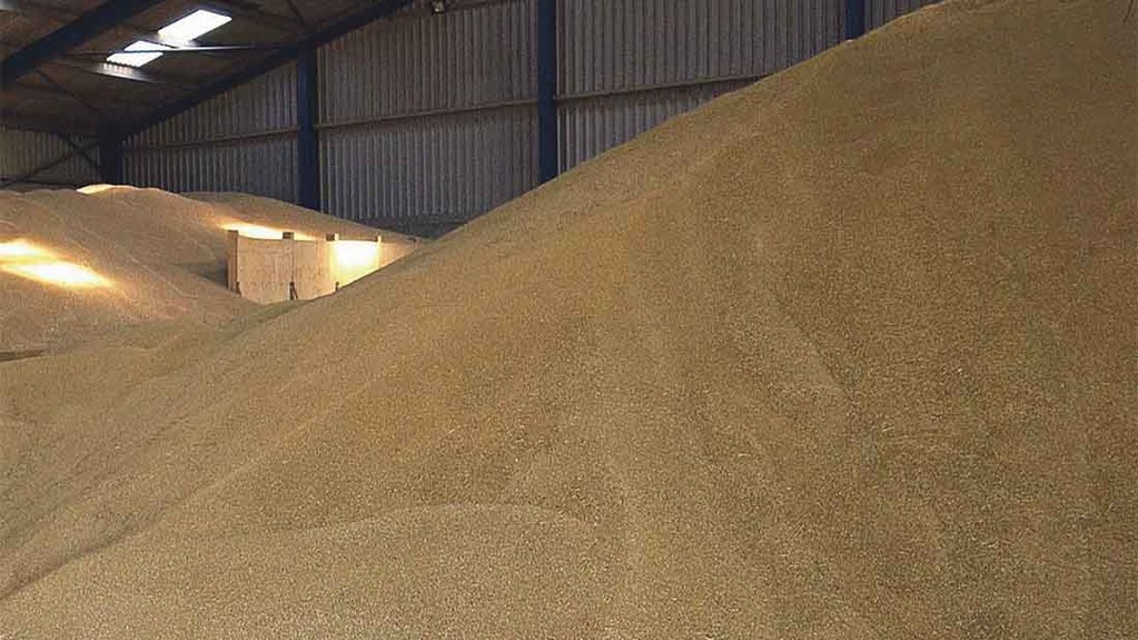 eGrain passport national roll out abandoned due to disagreements over data feedback to farmers
