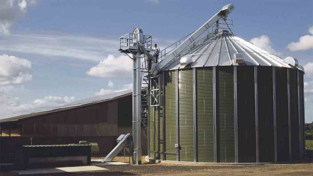 Keeping an eye on the grain market: March 8 update