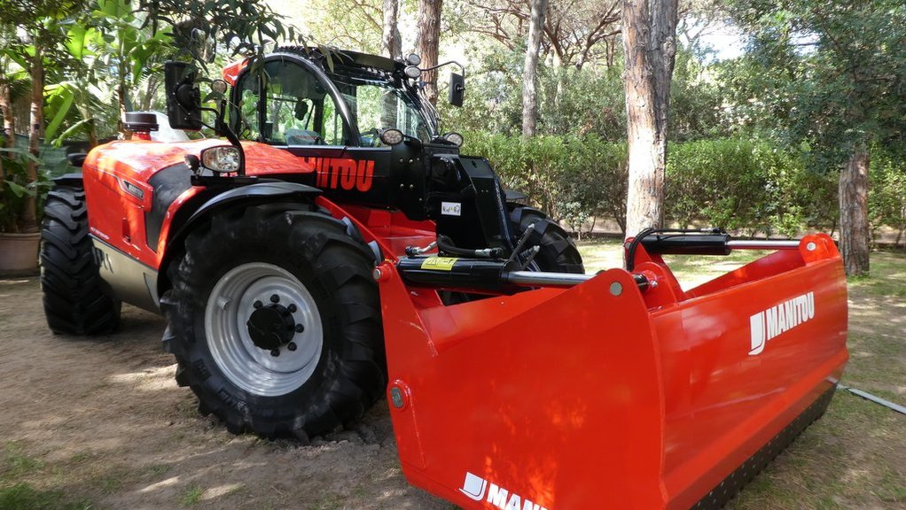VIDEO: Comfort and control are the focus of latest Manitou launch