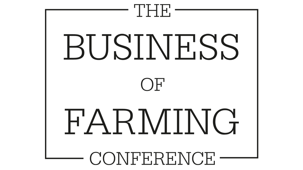 The Business of Farming Conference
