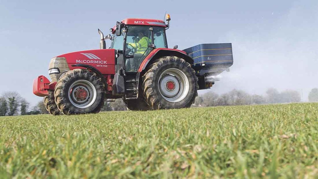 CropTec 2016: Boost yields with spring P and K