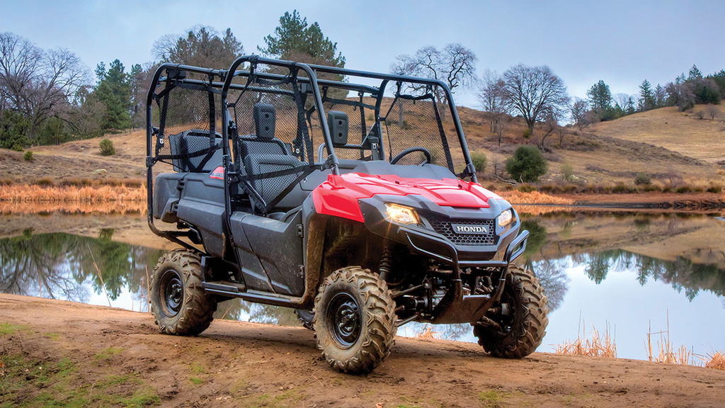Honda set to expand utility vehicle offering