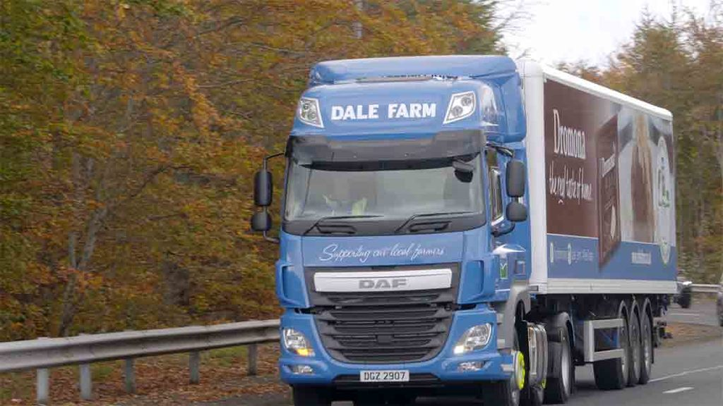 Dale Farm announces 3-year fixed contract offer