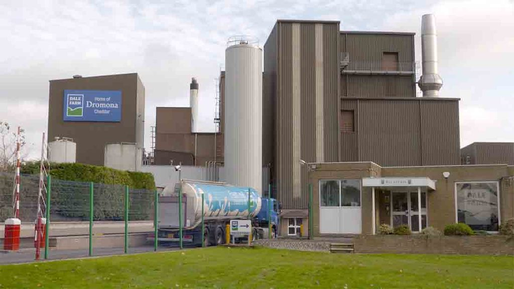 UFU calls for more milk price increases after Dale Farm announces rise for June