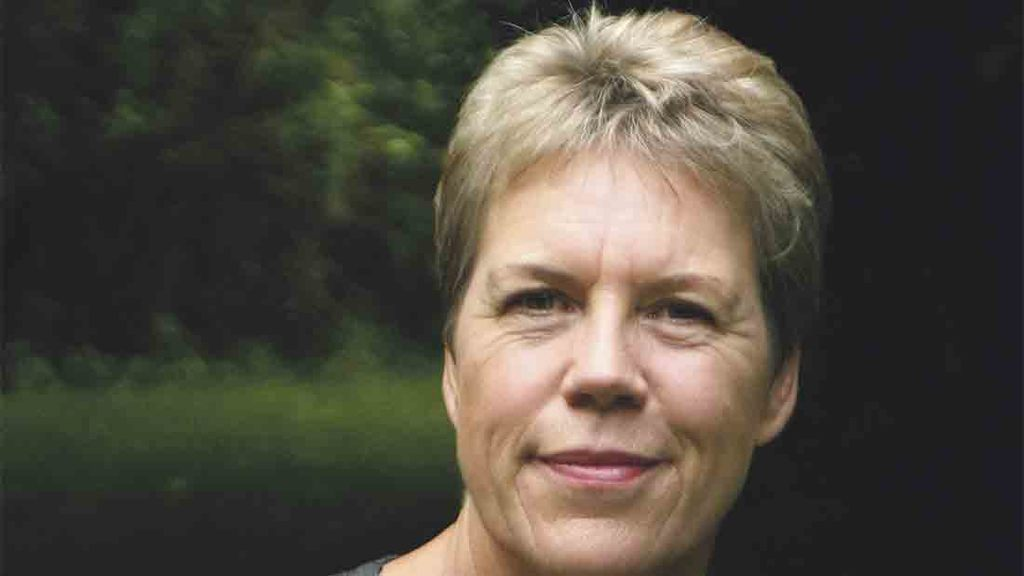 Opinion- Helen Browning, chief executive, Soil Association
