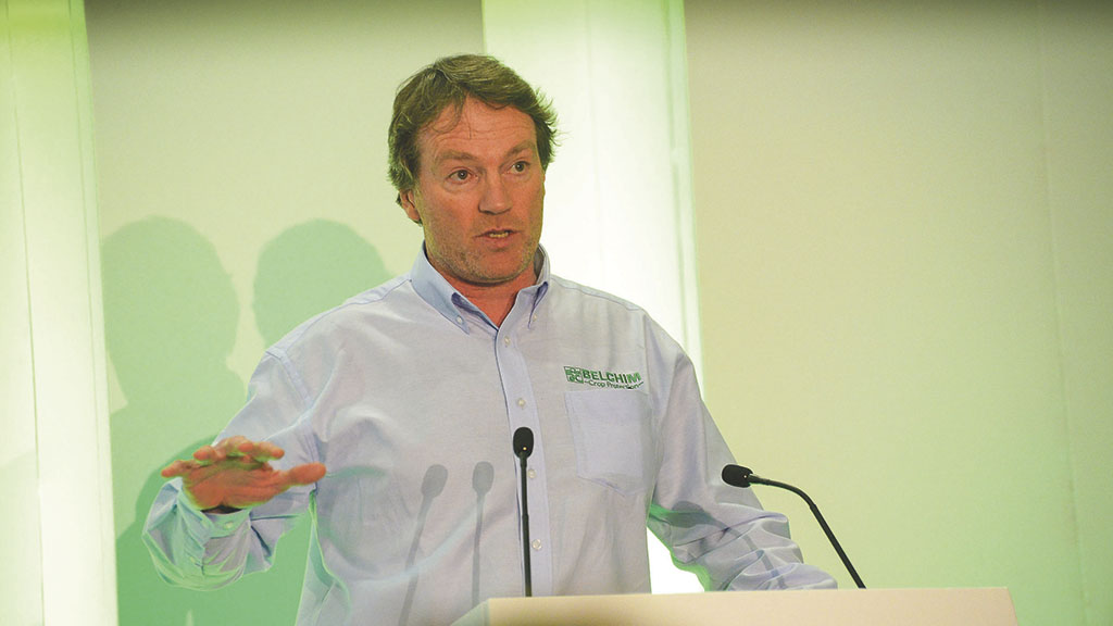 CropTec Show 2017: Knowledge transfer for a growing product pipeline