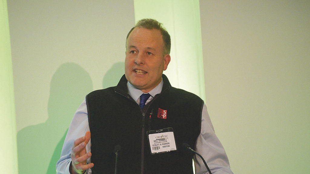 CropTec: Resilient rotations key to more consistent yields