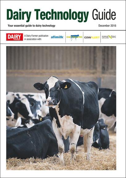 Dairy Technology - December 2016